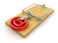 Abusive Email Traps